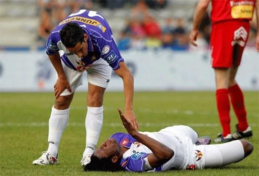 Philippe Clement neemt afscheid met een 0-0 tegen Kortrijk