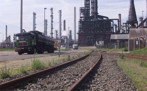 Spoorlijn tussen Antwerpse haven en China in mei operationeel