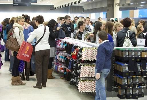 Prijzen stijgen sneller dan in buurlanden