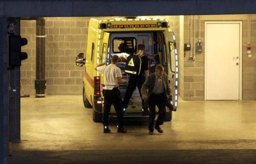 Veel agressie tegen medisch personeel in Antwerpen