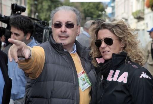 """""""Renners mogen zelf beslissen hoe ze vierde rit Giro rijden"""""""