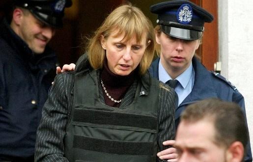 De Clerck heeft dossier Michelle Martin naar Frankrijk gestuurd
