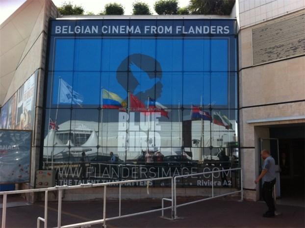 Eerste Vlaamse deals gesloten op Filmfestival Cannes