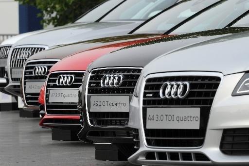 Audi wil dit jaar 2.200 nieuwe werknemers aanwerven in Duitsland