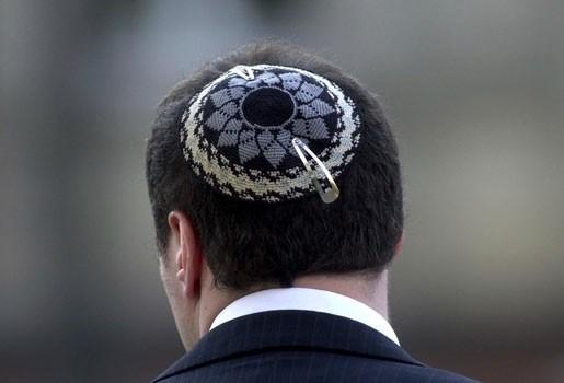 """""""Helft moslimleerlingen antisemitisch"""""""