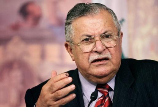 Iraaks parlement keurt benoeming drie vicepresidenten goed
