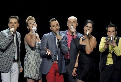 België niet door naar finale Eurovisie Songfestival