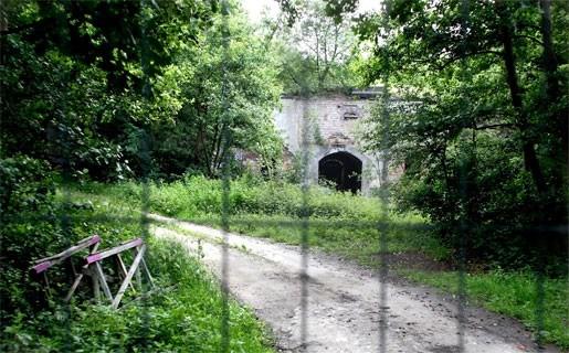 Duffels fort krijgt Europese subsidies