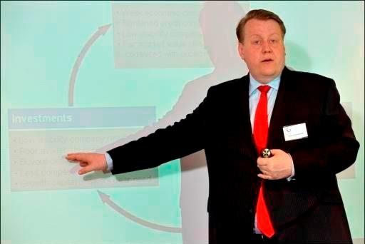 Gimv ziet winst stijgen tot 135 miljoen euro