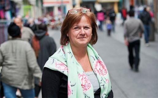 Antwerpen-Noord kandidaat voor Afvalrace van Peeters & Pichal