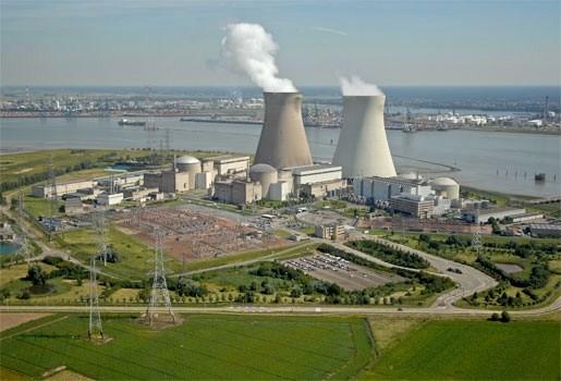 Nucleaire stresstest bedreiging voor Doel