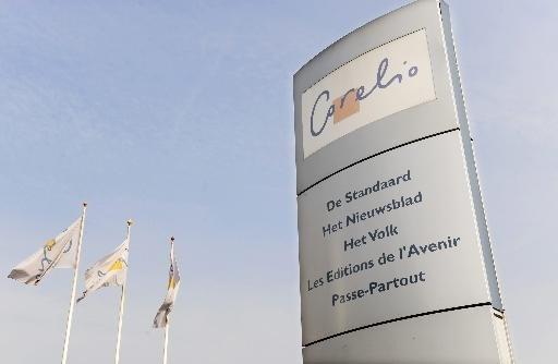 Corelio verkocht meer kranten in 2010