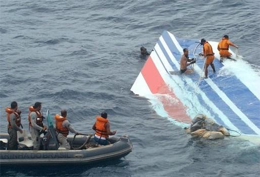 """""""Oorzaak van crash Franse Airbus eind juni al bekend"""""""