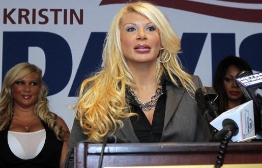 """""""Dominique Strauss-Kahn mishandelde prostituees in New York"""""""