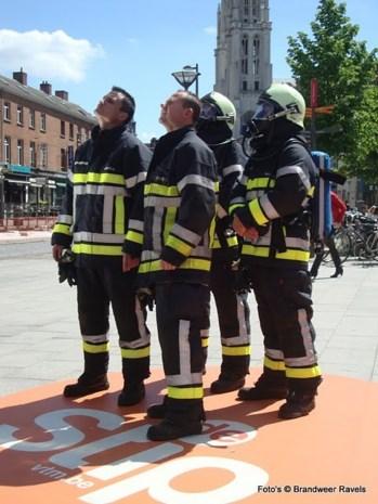Brandweer Ravels doet oproep via De Stip