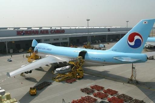 Korean Air Cargo: driehonderd extra banen op luchthaven