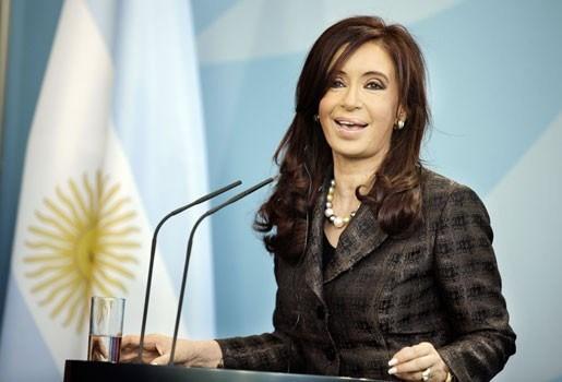 Argentijnse waterkrachtcentrale deed 100.000 mensen verhuizen