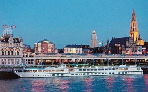 Strengere regels voor cruiseschepen in Antwerpen
