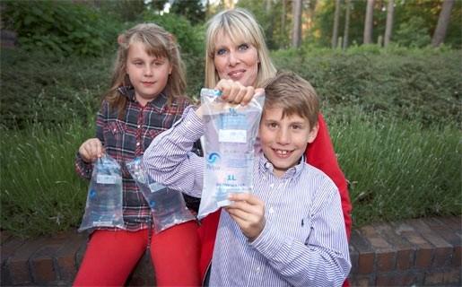 200 gezinnen in Rijmenam tot zaterdag zonder kraantjeswater