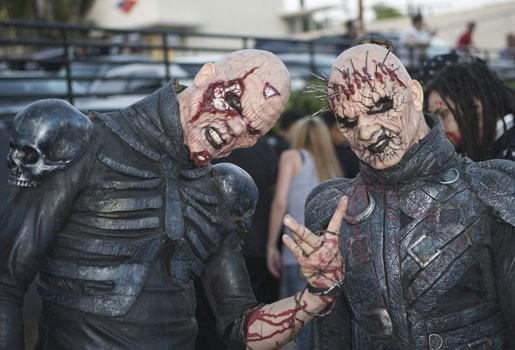 Amerikaanse overheid licht burgers voor over zombie-invasie