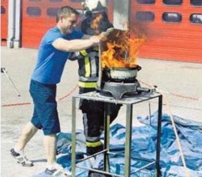 Brandveilige jeugdlokalen prioritair