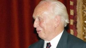 Hongaarse oud-president Ferenc Madl overleden