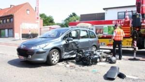 Vader van drie kinderen sterft in Ham bij motorongeluk