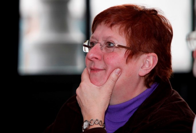 Mieke Vogels zegt nationale politiek vaarwel in 2014