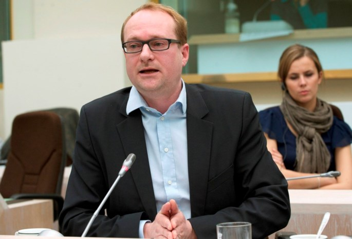 N-VA wil Vlaams front zonder sp.a