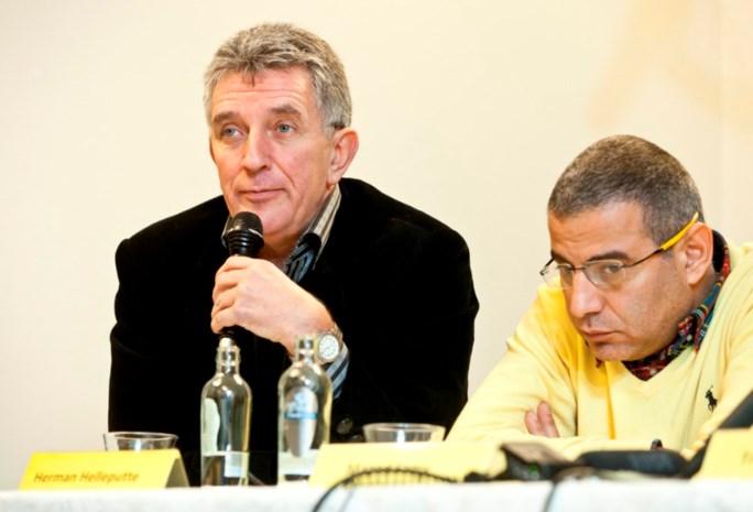 Herman Helleputte gaat nieuwe uitdaging aan bij Lierse