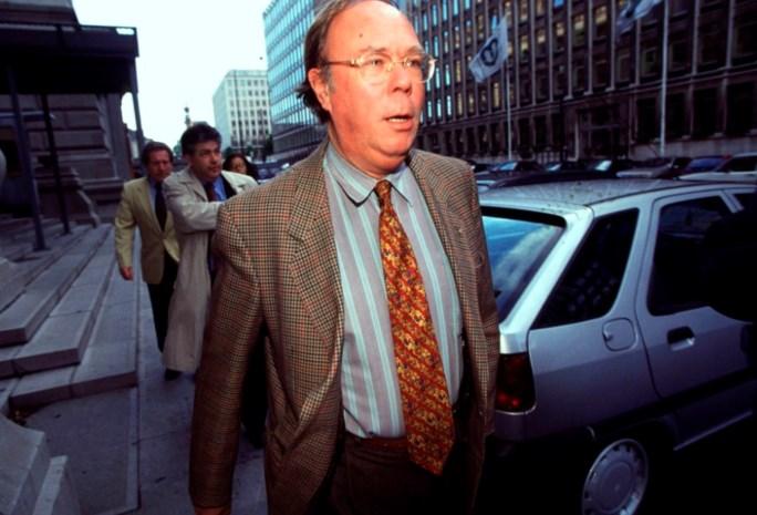 Stefaan De Clerck vraagt onderzoek naar onderzoeksrechter Leys