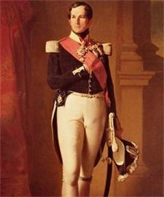 180 jaar geleden verkoos Nationaal Congres Leopold I als koning