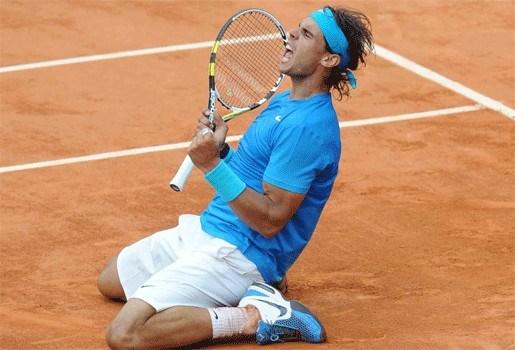 Als Nadal zondag niet wint, wordt Djokovic nummer één van de wereld