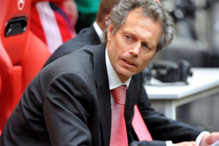 """Olympique Lyon wil Michel Preud'homme als trainer"""