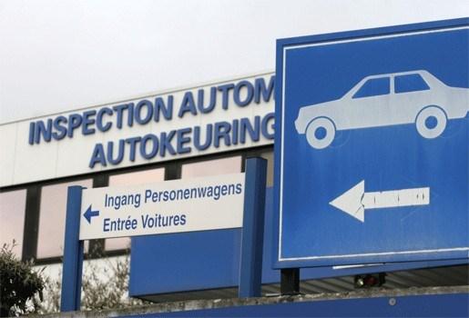 Politie betrapt steeds meer bestuurders zonder geldig keuringsbewijs