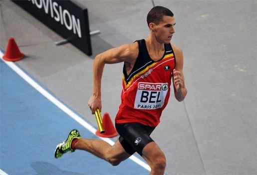 Borlée derde in Eugene, Mourhit verspeelt record aan Farah