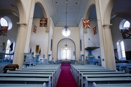 1 op de 4 kerken krijgt nieuwe bestemming