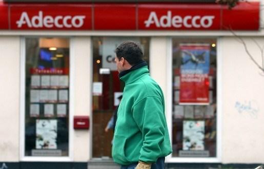"""Tientallen bedrijven vroegen Adecco om """"zuivere Belgen"""""""