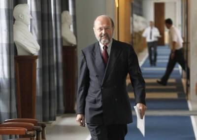 """""""Griekenland niet levensbedreigend voor Belgische banken"""""""