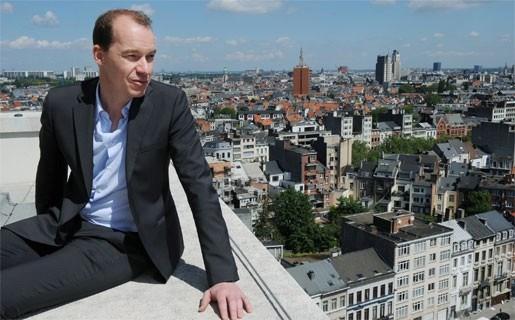 Kristiaan Borret blijft stadsbouwmeester tot 2016