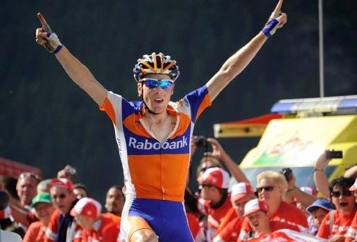 Kruijswijk wint  in Zwitserland, Soler schedelbreuk