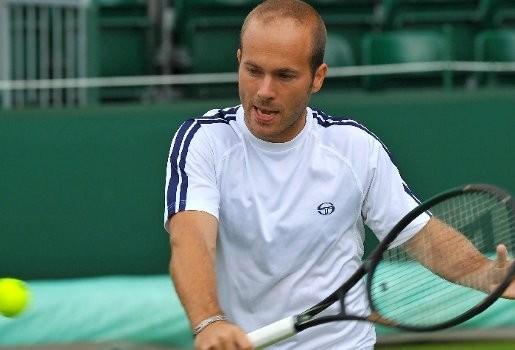 Rochus uitgeschakeld in kwartfinale van Eastbourne