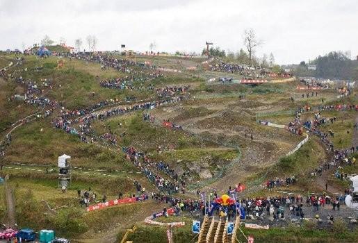 Wereldbeker mountainbike opnieuw in Houffalize