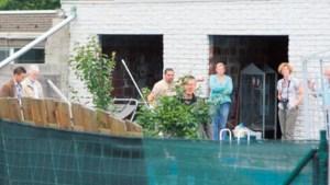 Moord in zwembad overgedaan