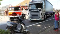 83-jarige bromfietser komt om bij ongeval