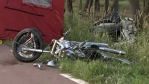 Drie doden bij zwaar ongeval in Pittem