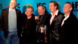 Monty Python-leden werken aan film over Graham Chapman