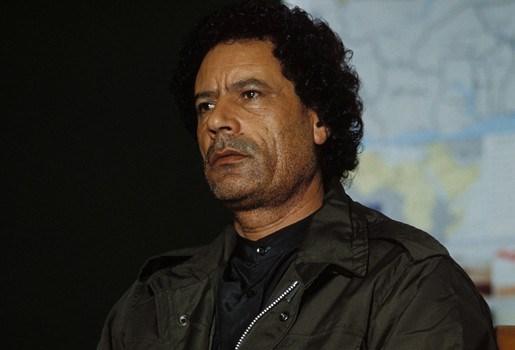Arrestatie Kadhafi kan nog lang op zich laten wachten
