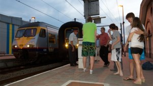 Getroffen treinreizigers kunnen vergoeding vragen aan NMBS