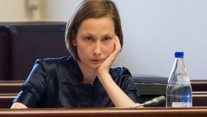 Vervotte wil debat openen over structuren NMBS